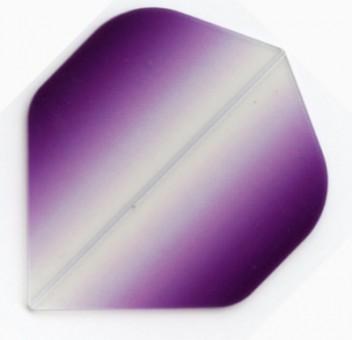 Royal Darts Vignette Flights violet