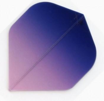 Royal Darts Vignette Flights violet blue