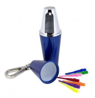SHOT! Magnetic Soft-Tip Holder BLAU
