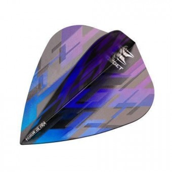 SIERRA VISION ULTRA BLUE KITE