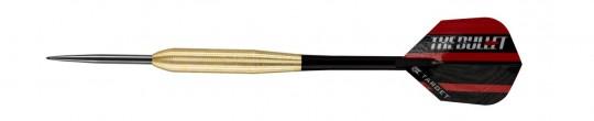 STEPHEN BUNTING CYCLONE BRASS 18GR STEEL TIP DARTS - SALE
