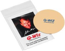 Schleifpad Q-Wiz