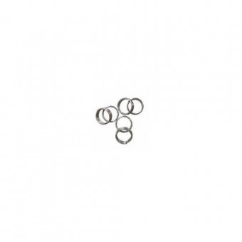 Shaft Ringe Spring Rings (6er Set)