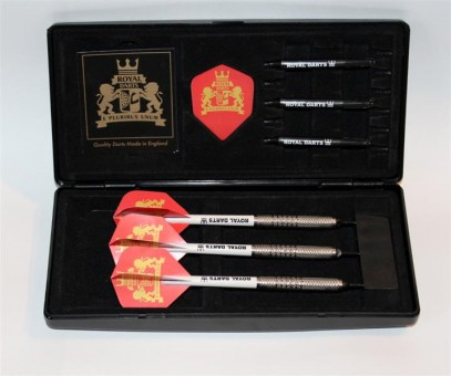 Soft Dart Set Royal Darts Professional Line DUCHESS 18g