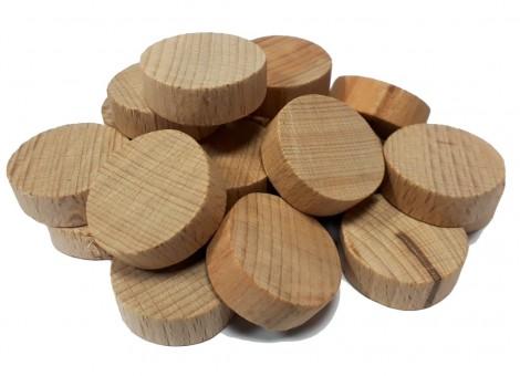 Spielsteine für Shuffleboard JUNIOR 20 Stück