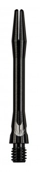 TARGET ALUMINIUM SHAFT BLACK INTERMEDIATE