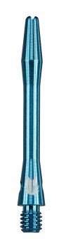 TARGET ALUMINIUM SHAFT BLUE INTERMEDIATE