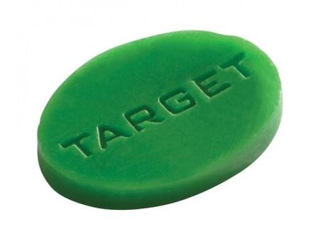 TARGET Finger Grip Wax LIME