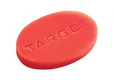 TARGET Finger Grip Wax ORANGE
