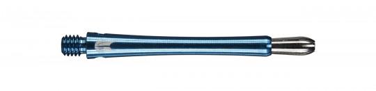 TARGET GRIP STYLE SHAFT BLUE MED