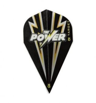 TARGET POWER FLASH BLACK-GOLD VAPOR FLIGHT