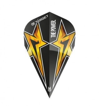 TARGET POWER STAR BLACK VAPOR G3Flights