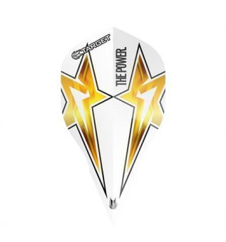 TARGET POWER STAR WHITE EDGE G3  Flights