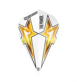 TARGET POWER STAR WHITE VAPOR G3  Flights