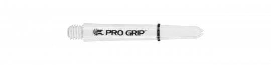 TARGET PRO GRIP SHAFT WHITE I 34.5