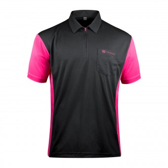 Target Coolplay Hybrid 3 Darthemd black & pink