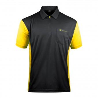 Target Coolplay Hybrid 3 Darthemd black & yellow