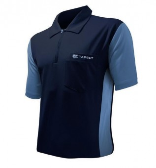 Target COOLPLAY HYBRID 3 NAVY & LIGHT BLUE 3XL