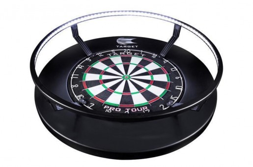 Target CORONA Vision 360 Dartboard Lighting System