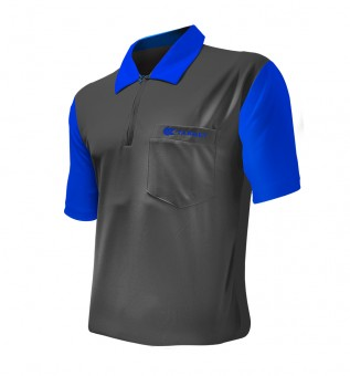 Target Cool Play 2 Shirt Grau-Blau - SALE S