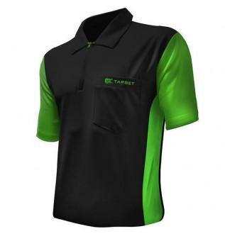 Target Coolplay Hybrid 3 Darthemd black & light green