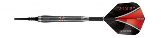 Target DAYTONA DF10 18G SOFT TIP DARTS