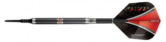Target DAYTONA DF11 18G SOFT TIP DARTS