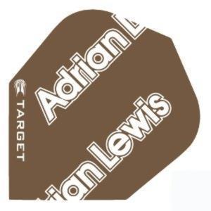 Target Flight Adrian Lewis STD braun