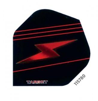 Target Flight Red Flash STD