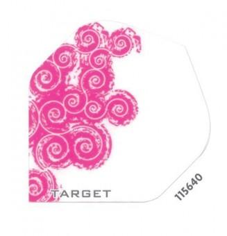 Target Flight Snails pink STD