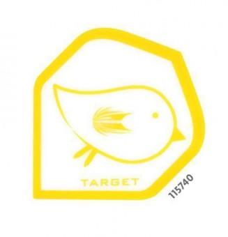 Target Flight Yellow Bird STD