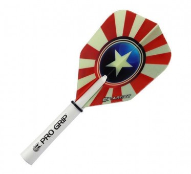 Target Flight Shield STD.