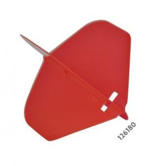 Target L-Flight red