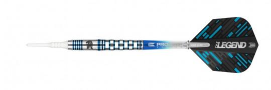 Target PAUL LIM Legend G2 19G Softdart-Set
