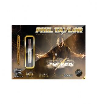 Target Phil Taylor POWER 9FIVE 20G G3 E-Dart-Set Japan Style