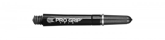 Target PRO GRIP SPIN Shaft BLACK INTM