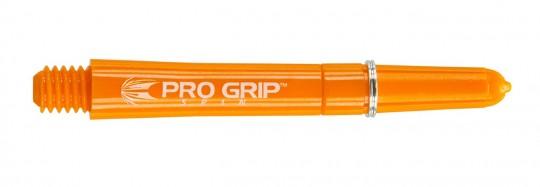 Target PRO GRIP SPIN Shaft ORANGE INTM