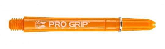 Target PRO GRIP SPIN Shaft ORANGE M