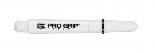 Target PRO GRIP SPIN Shaft WHITE INTM