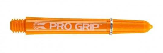 Target PRO GRIP Shaft ORANGE INTM