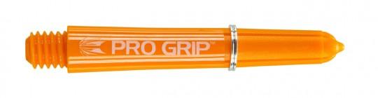 Target PRO GRIP Shaft ORANGE SH