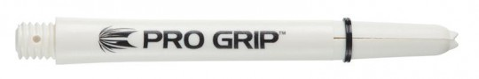 Target PRO GRIP Shaft WHITE INTM