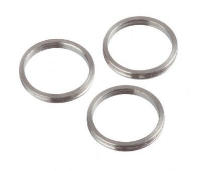 Target PRO GRIP Titanium Ring