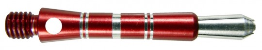 Target Phil Taylor PINCH GRIP Shaft S, red