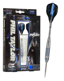 Target Phil Taylor POWER 9Five Steeldarts
