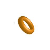 Target RINGOS orange