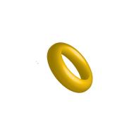 Target RINGOS yellow