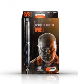 Target RVB 95% 25G Steeldarts
