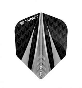 Target VISION ULTRA CLEAR 3 FIN NO6 Flight