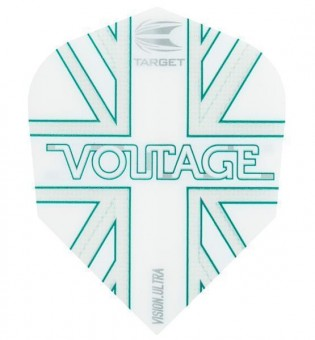 Target VISION ULTRA ROB CROSS NO6 Flights